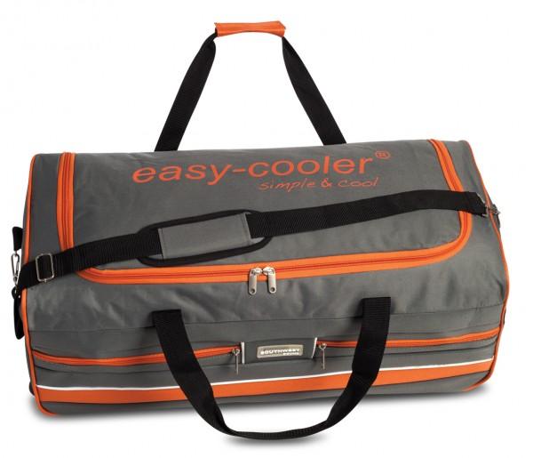 "easy-cooler ""trolley"" grey"