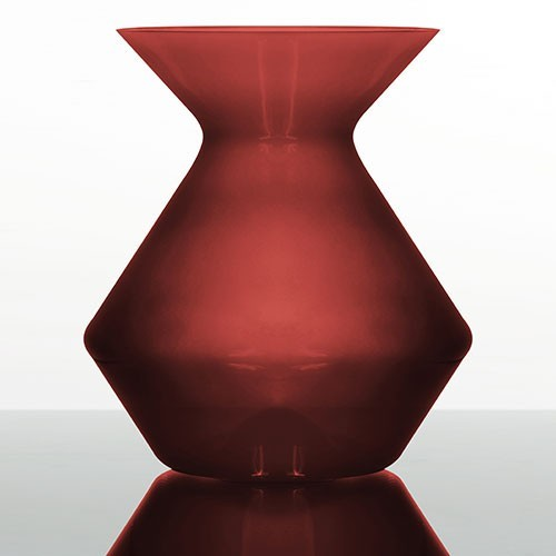 Zalto deluxe Spittoon large 2,5 lt. red